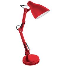 Продаем <b>Лампа настольная 1*Е27*40Вт</b> Camelion h 40 см KD ...
