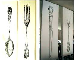 fork and spoon wall decor our gallery of excellent ideas large best images on forks spoons fork and spoon wall decor fork and spoon wall art hobby lobby  on fork and spoon wall art hobby lobby with fork spoon wall decor fork and spoon wall decor our gallery of