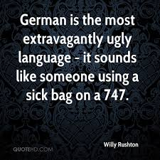 Your Not Ugly Your Beautiful Quotes Best Of Willy Rushton Quotes QuoteHD