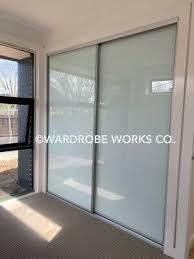 built in wardrobe sliding doors made