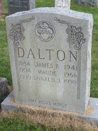 Maude Dalton (1904-1966) - Find A Grave Memorial