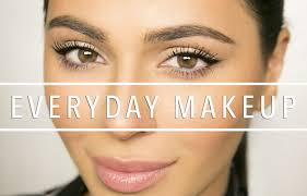 i ve updated my simple everyday makeup routine a lot of you ask for this type of natural makeup look so i hope you like it be sure to give the video
