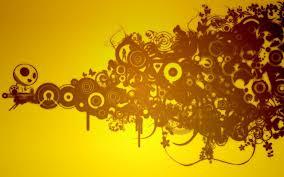 Orange Yellow Wallpaper Hd Cool Yellow Hd Background