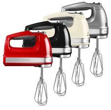 kitchenaid hand mixers 5khm9212