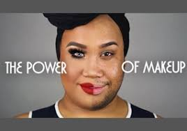 should men be able to wear makeup and women s clothing