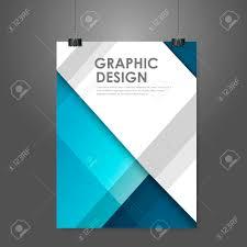 Flyer Poster Templates Business Posterte Front Back Page Brochure Flyer Design