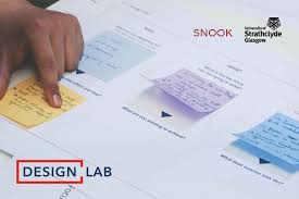 Curious Design Glasgow Launching Our Design Lab With Strathclyde University Snook