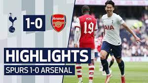 Heung-min Son scores the winner against ...