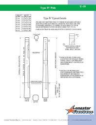 Concrete Light Pole Base Design Prestressed Concrete Poles The Solid Alternative To Wood