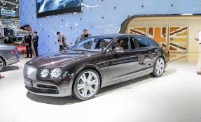 2018 bentley flying spur price. fine flying 2015 bentley flying spur v8 earthconscious plutocrats rejoice in 2018 bentley flying spur price