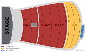 Red Rock Amphitheater Seating Chart Las Vegas Surprising Red Rocks Seating Chart With Numbers Red Rocks