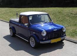 Austin-Morris Mini Pickup
