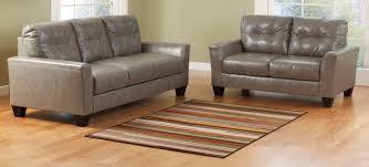 Living Room Sets At Ashley Furniture Buy Ashley Furniture 2700138 2700135 Set Paulie Durablend Quarry