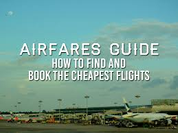 Book cheap flights with expedia to match your needs. How To Find Cheap Flights A Guide To The Best Flight Booking Sites