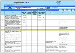 Gantt Project Planner Template Excel 2016 5 Best Plan Templates Free