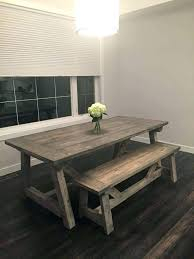 modern rustic kitchen tables intended for picnic table furniture srjccsclub
