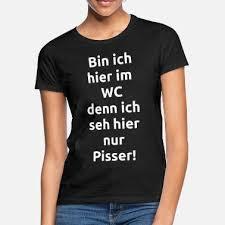 Suchbegriff Diss Sprüche T Shirts Online Bestellen Spreadshirt