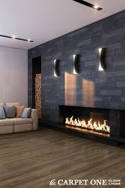 home fireplace designs. Modern Fireplace Designs With Glass For The Contemporary Home