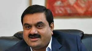 Gautam Adani Now Asia's Second Richest, Adani Brothers in India's Top 10  Rich List 2021