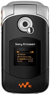 sony ericsson walkman flip phone. sony ericsson w300i walkman (at\u0026t) flip phone w