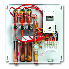 How Do Hot Water Heaters Work Maintenance Tips Keeping A Tankless Water Heater Efficient