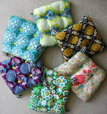 six cushions only took ten years now you make some