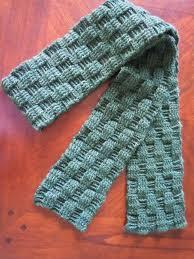 Mens Scarf Crochet Pattern Stunning Men's Crochet And Basketweave Scarf Crochet Tutorials Pinterest