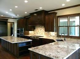 dark grey granite countertops with white cabinets only thing i would do diffe