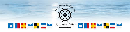 The Peralta Cruise Auction 2016 Let s Get Nautical