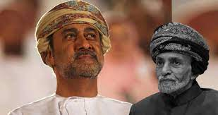 السلطان هيثم بن طارق آل سعيد .. صانع وجه عمان السياسي الجديد