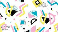 80s Pattern Unique 48 Best 48s Pattern Images On Pinterest Graphics Block Prints And