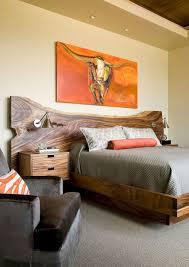 Hauswunderschoncom 18 Rustikale Schlafzimmer Kopfteil Ideen Für