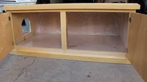 concealed litter box furniture. Here Concealed Litter Box Furniture