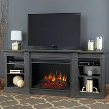 entertainment console with electric fireplace real flame eliot grand entertainment center for tvs up to 78 with entertainment console with electric