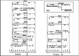 Wheel Sizing Chart Ls1tech Camaro And Firebird Forum