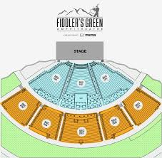 Midflorida Amphitheatre Seating Chart 69 Inquisitive Rockies Seating Chart With Seat Numbers