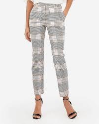 Mid Rise Dress Pants Shopstyle