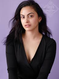 camila mendes makeup free for people magazine 2018
