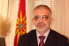 """Todor Petrov, the chair of the """"World Macedonian Congress"""", an extremist FYROM NGO, has come up with a propaganda article against Bulgaria that appears ... - photo_verybig_142135"""