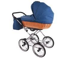 Kinderwagen ökologisch