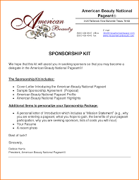 9 Event Sponsorship Proposal Quote Templates Sponsoring Sports In