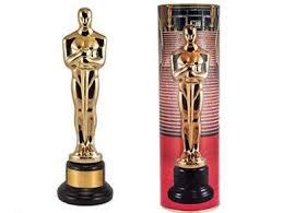 Купить <b>наградные</b> кубки, <b>статуэтки</b> в форме Оскара или Ники ...