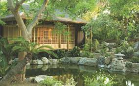 these japanese gardens are like living