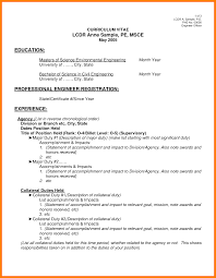 6 Pdf Cv Template Bookkeeping Resume