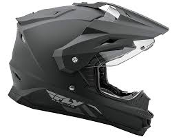 Fly Helmet Size Chart Fly Racing 73 7011x Trekker Helmet Color Matte Black Size X Large
