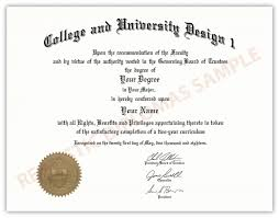 fake bachelor degree fake college university diplomas realistic diplomas