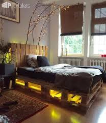 Best 25+ Pallet bed frames ideas on Pinterest   Pallet beds, Diy pallet bed  and Diy bed headboard