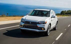 2018 mitsubishi asx.  2018 full size of uncategorizedmitsubishi asx gets yet another facelift debuts  in ny mitsubishi  for 2018 mitsubishi asx