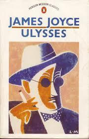 Image result for ulysses novel