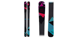Volkl Aura Womens Skis